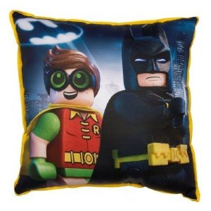 Подушка LEGO BAT MOVIE HERO SQUARE